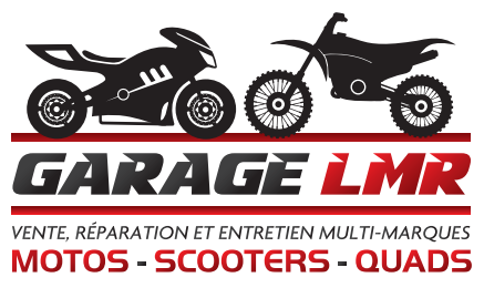 Logo Garage LMR